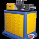 Prasa pozioma hydrauliczna EP25H2-RVR o nacisku 25T