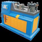 Prasa pozioma hydrauliczna EP60H2 o nacisku 60T