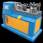 Prasa pozioma hydrauliczna EP60H2-RVR o nacisku 60T